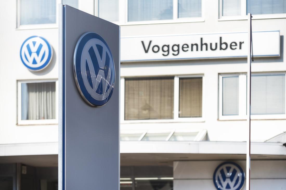 VW Voggenhuber